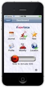 Nowforce-ןiphon